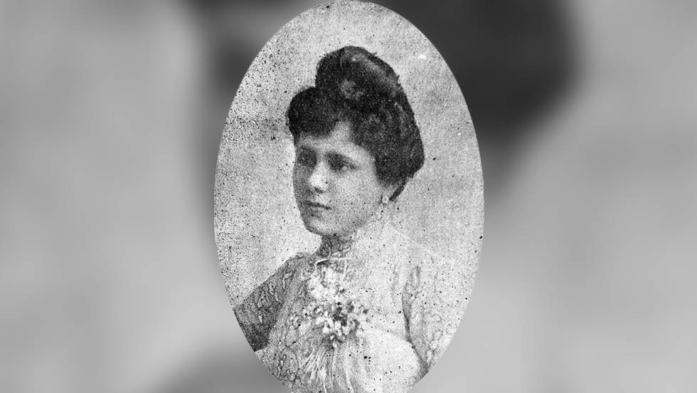 Laura Esther Rodríguez Dulanto