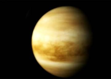 Medio siglo desde el primer aterrizaje en un planeta extraterrestre