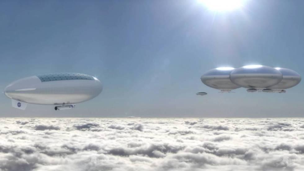 La NASA quiere enviar seres humanos a Venus: por qué es una idea brillante