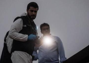 El relato turco de un descuartizamiento salvaje en el consulado saudí
