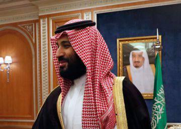 Editorial | 'Crisis con Arabia Saudí'