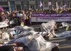 Lo que hay que dejar de hacer en una campaña contra la violencia de género