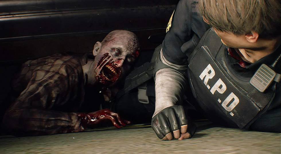 Red Dead Redemption 2 Los Mejores Videojuegos De 2018 Y Cinco
