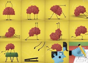 Las neuronas sí se regeneran: 5 hábitos que le pueden ayudar