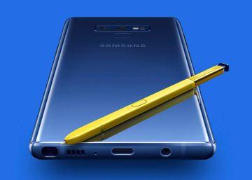 3d12e4f00c0 Análisis | Un mes con el Samsung Galaxy Note 9