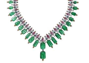 f382a3a98a06 Reportaje  ¿Dónde compran sus joyas los más ricos