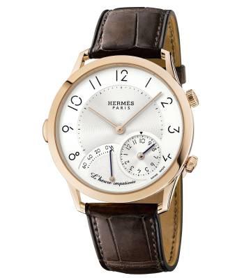 El lujo de la alta relojería