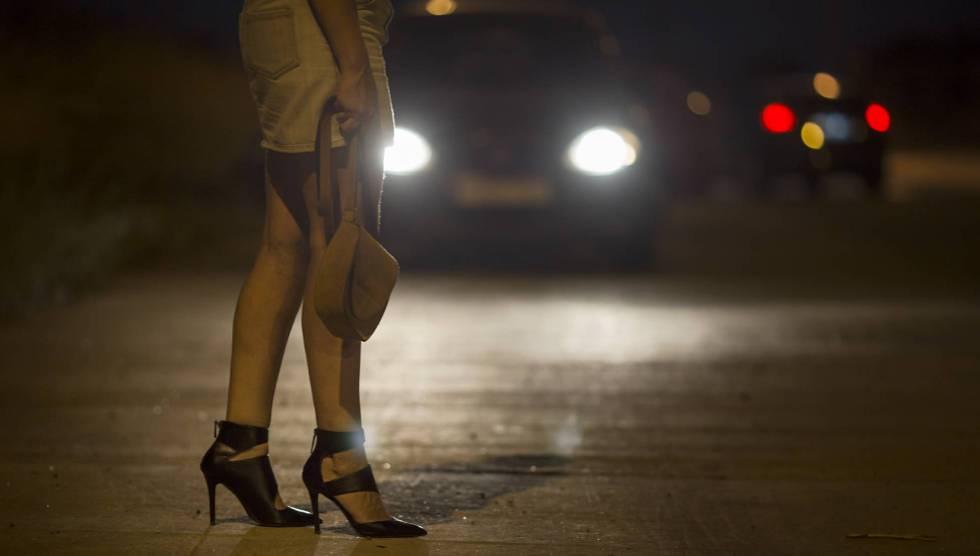 legalizacion prostitución uñas mujeres
