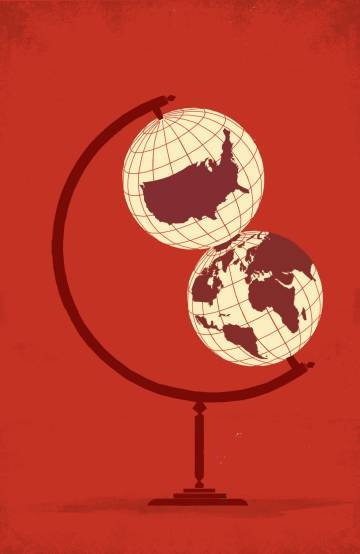 La impotencia de la primera potencia mundial