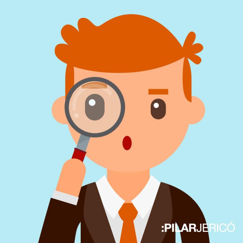 los cinco tipos de curiosidad cuál es el tuyo y para qué te sirve