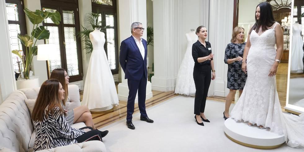 boris izaguirre: cómo vestir a una novia | el paÍs semanal
