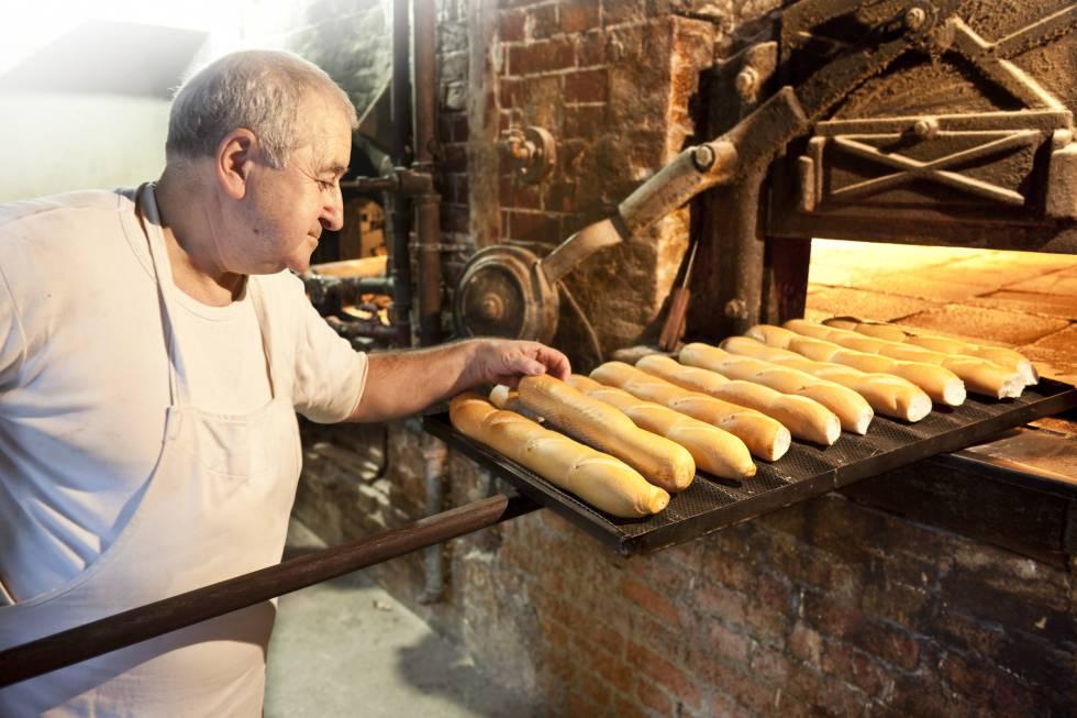 Los españoles no sabemos cómo sabe el pan integral (y así seguirá siendo por un tiempo)