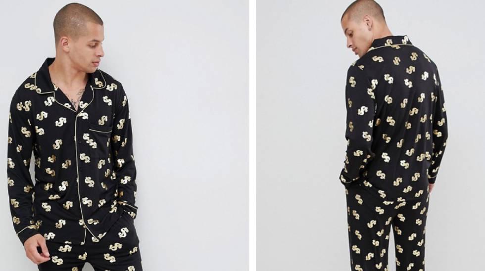 e88f76671 15 pijamas de invierno para hombre de todos los estilos