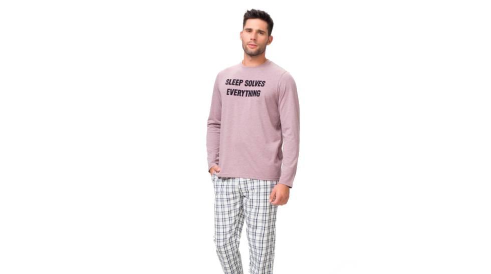 6580880ad8 15 pijamas de invierno para hombre de todos los estilos