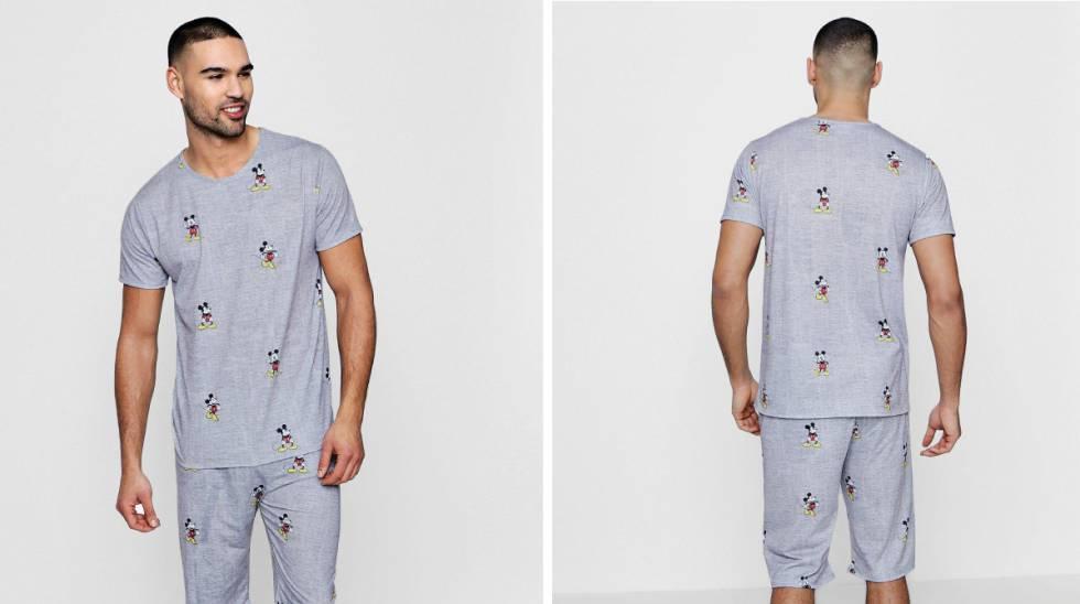 6b34b6870 15 pijamas de invierno para hombre de todos los estilos ampliar foto. Con  pantalón ...