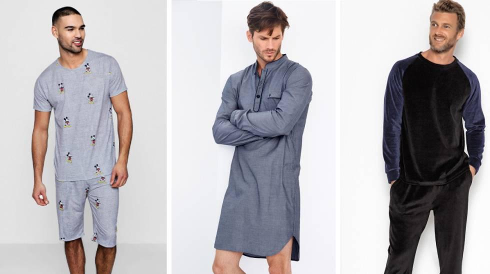 b8bbefb11d 15 pijamas de invierno para hombre de todos los estilos