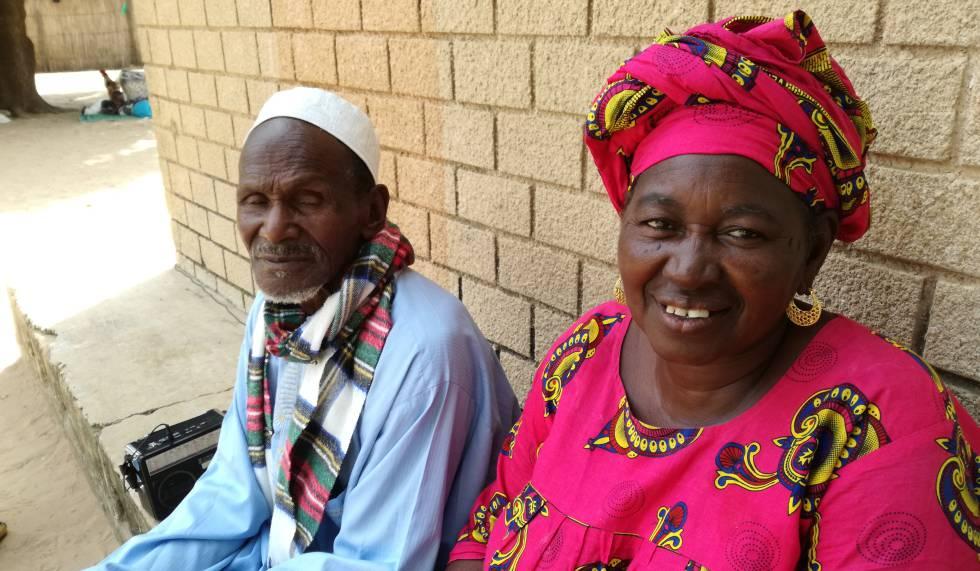 Demba y Doussou Konate