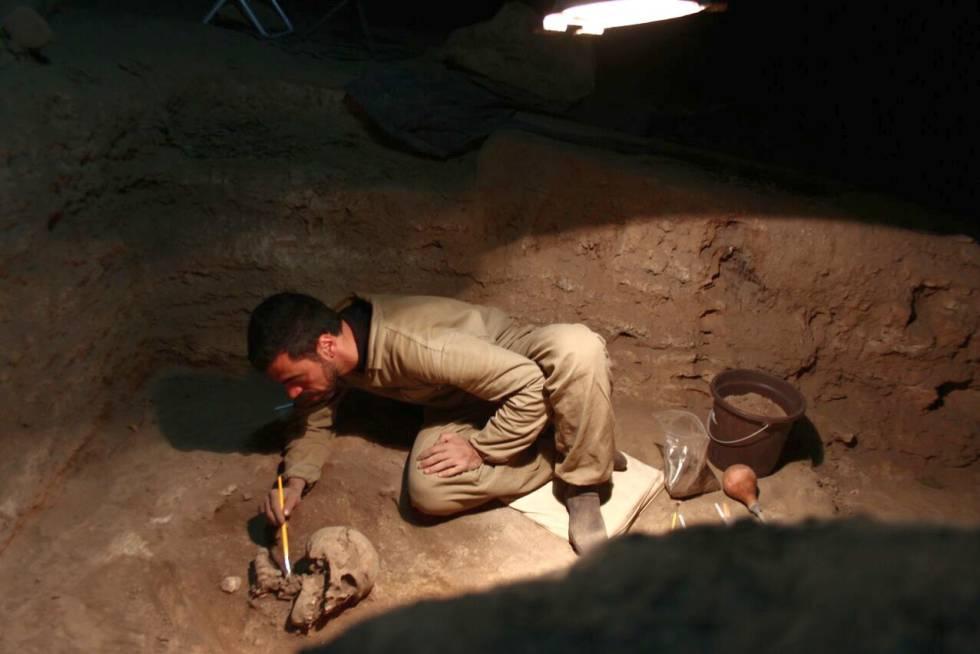 Las momias cuentan la historia de los primeros americanos