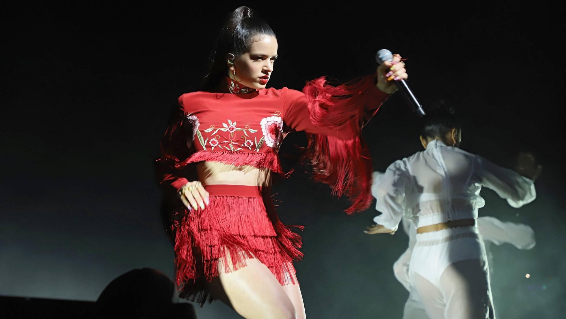 Fotos: Todas las Rosalías: chandalera, 'vintage', flamenca y sofisticada