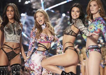 f946fdf26f Polémica alrededor de Victoria s Secret por excluir a modelos trans y de  tallas grandes