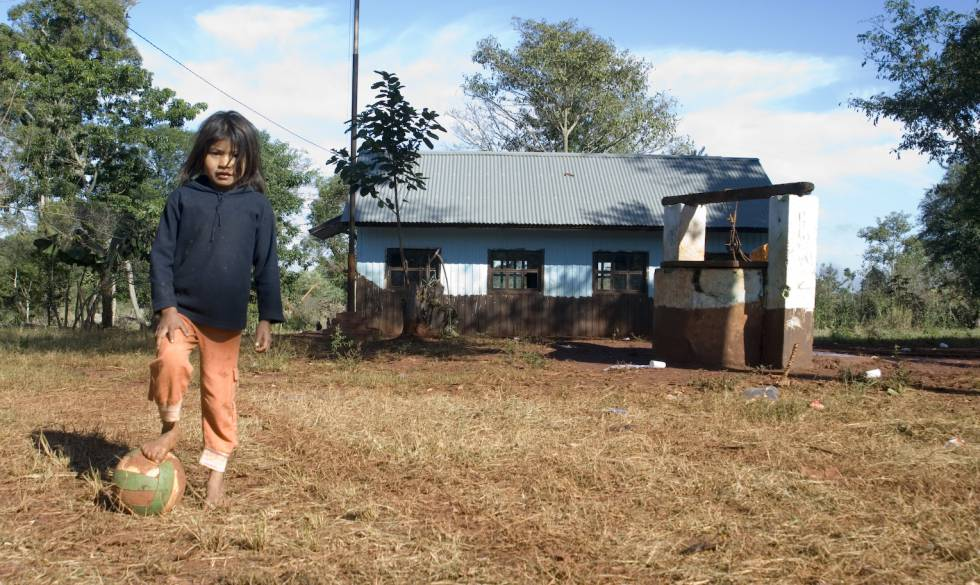 En Argentina, hay 6,5 millones de niños y adolescentes pobres.