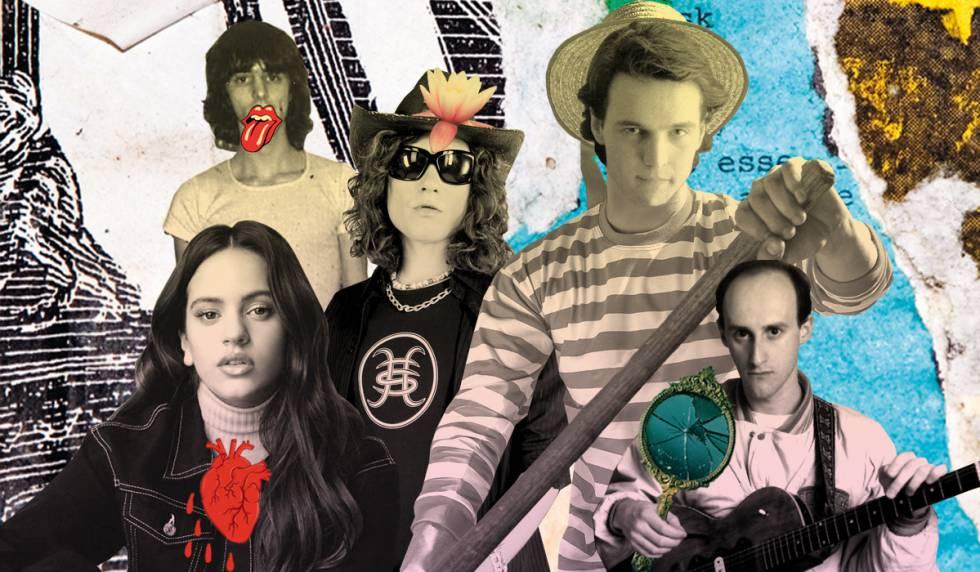 d3ca52580a 17 clásicos del pop-rock español que cantas y quizá no sepas de qué trata  la letra (4)