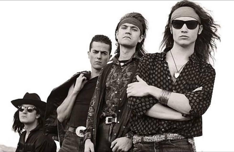 17 Clásicos Del Pop Rock Español Que Cantas Y Quizá No Sepas De Qué Trata La Letra 4 Icon El País