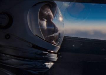 da7d1a616c9 Nace 'Orion', la nave para llevar astronautas más allá de la Luna ...