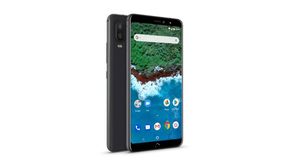 Los mejores móviles en relación calidad precio de 2018