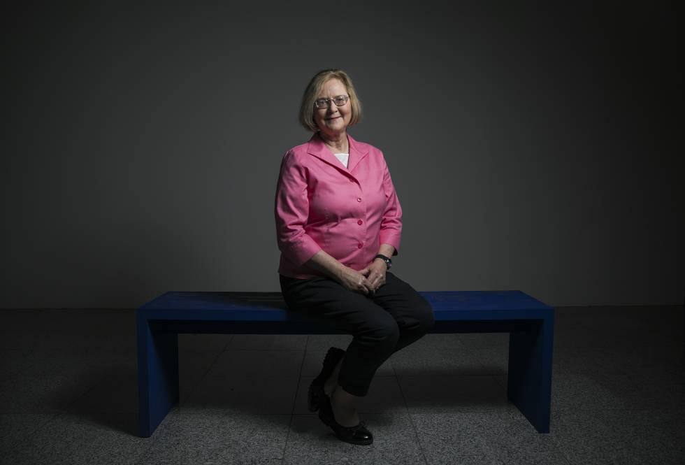 """Elizabeth Blackburn: """"La pobreza acorta los telómeros"""""""