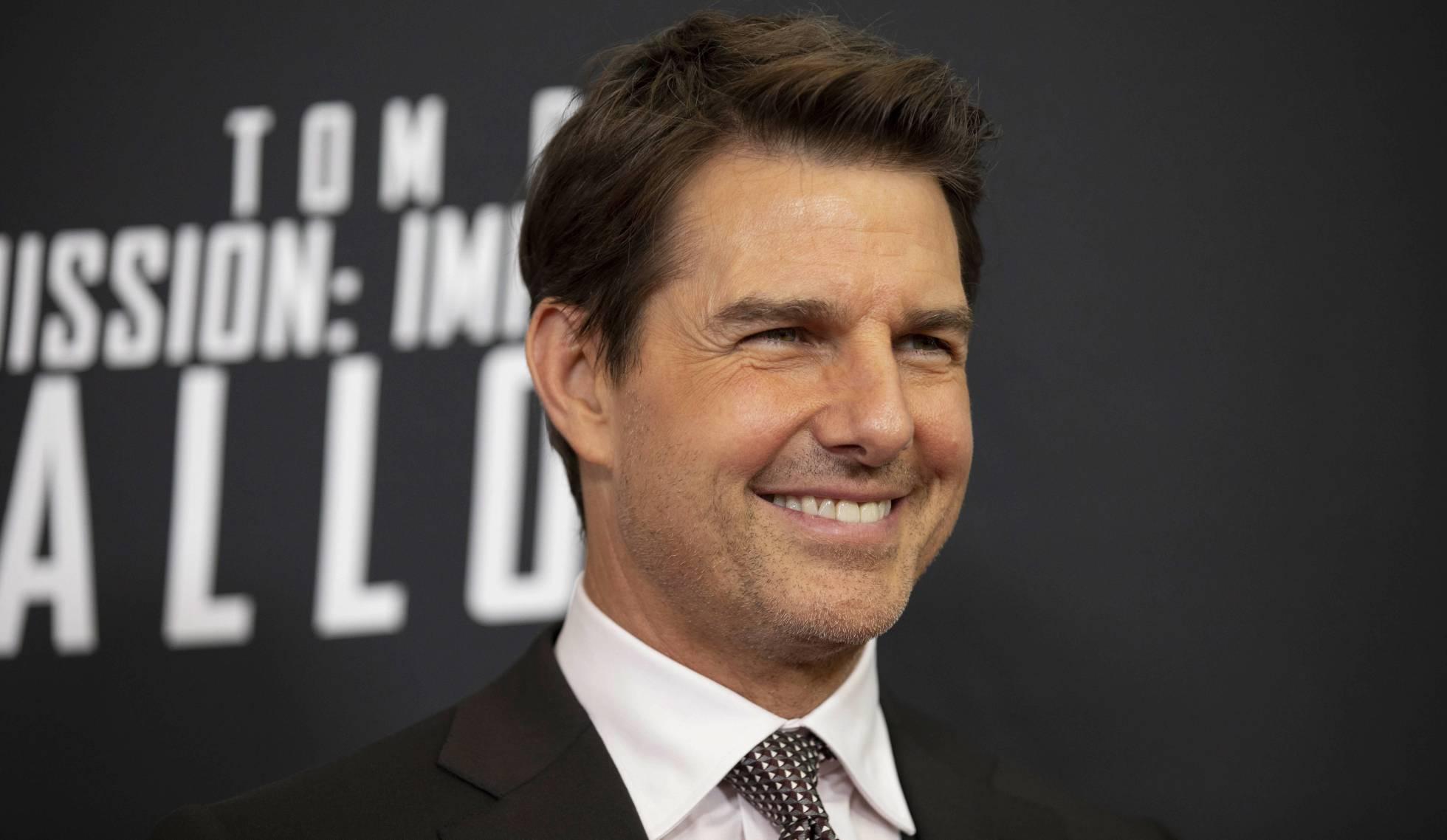 """Una exmiembro de la Cienciología afirma que Tom Cruise """"administra los castigos personalmente"""""""