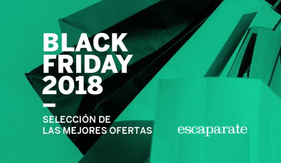 0ce755edd6 Black Friday  2018  las mejores ofertas y descuentos