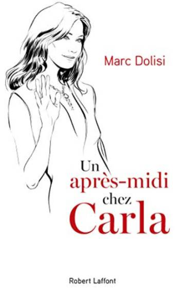 Portada del libro 'Un après-midi chez Carla', de Marc Dolisi.