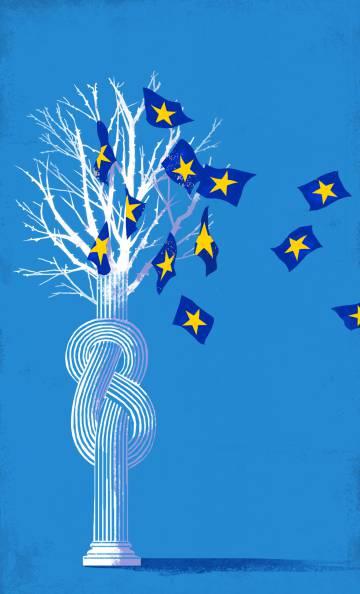 Europa: una genealogía del presente