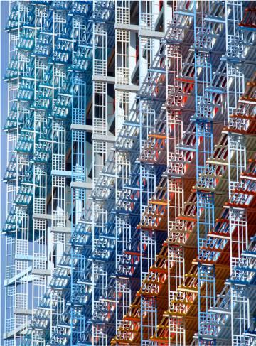 Jean Nouvel, un arquitecto contracorriente
