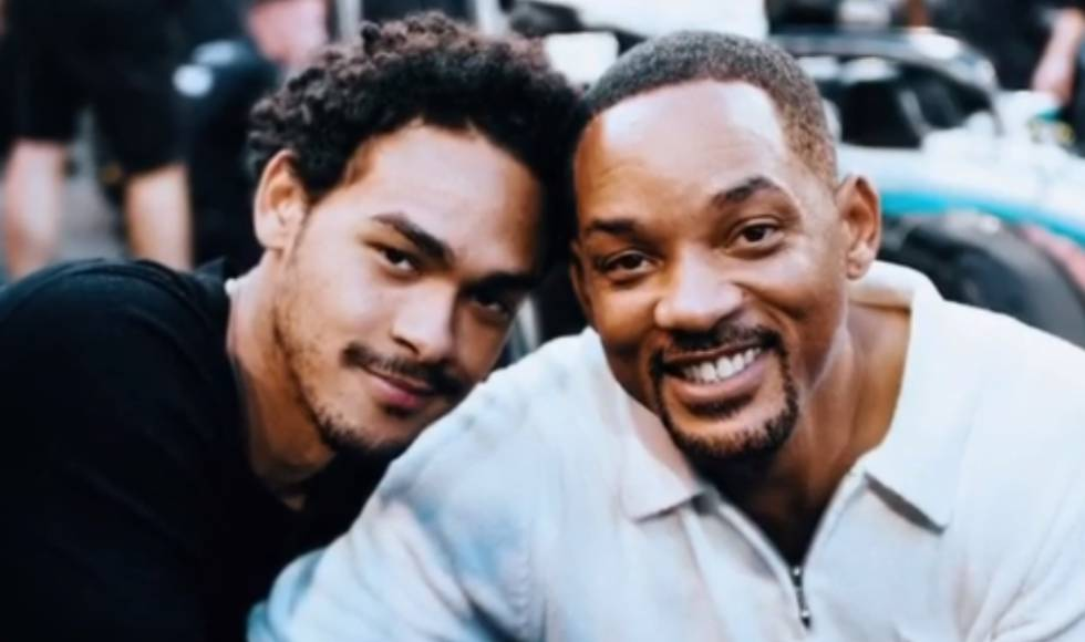 Image result for will smith trey smith