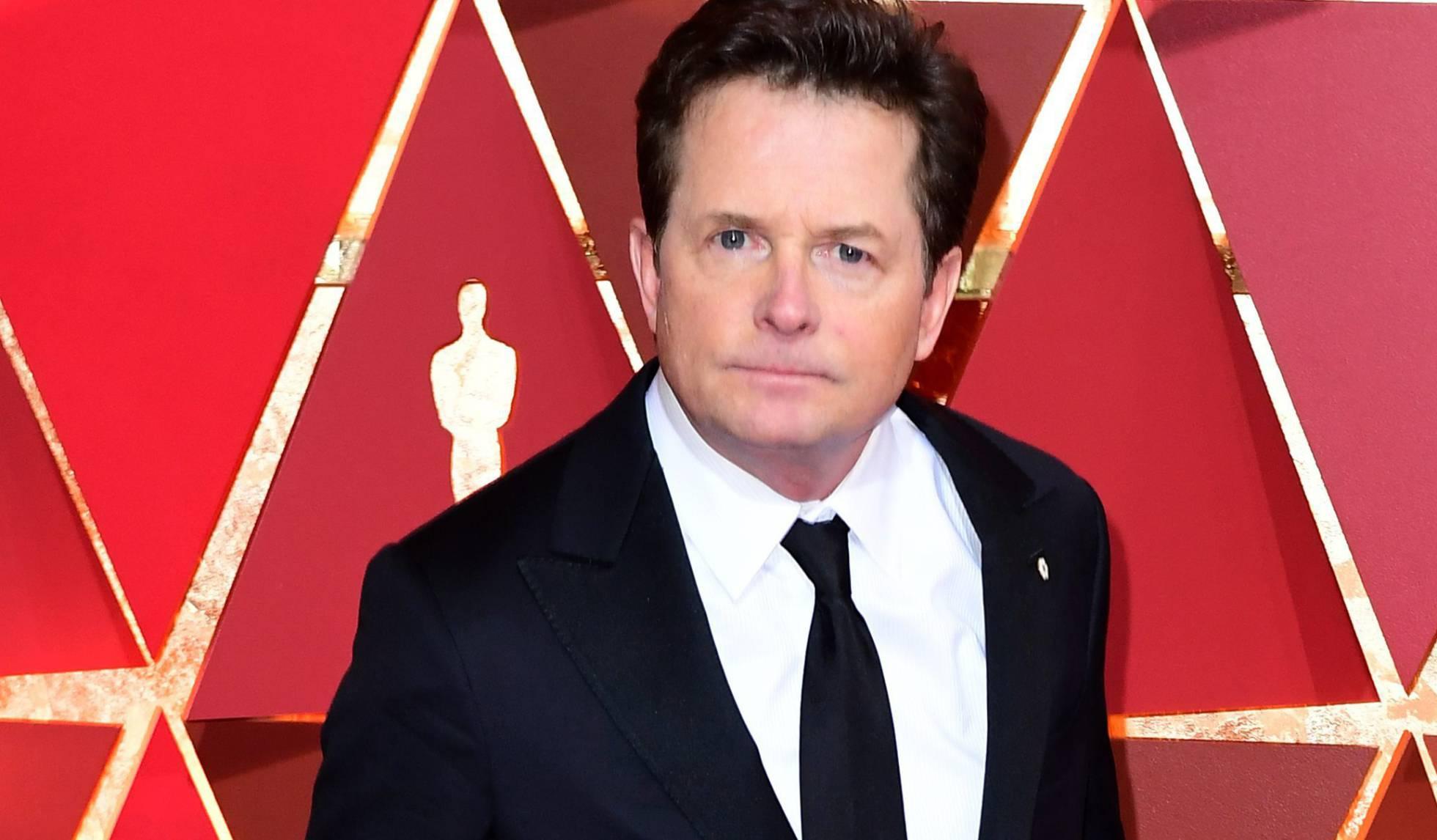 Michael J. Fox cuenta cómo es su vida como enfermo de párkinson