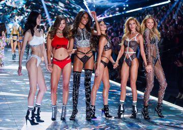 c30be49a6a El dato que certifica que Victoria s Secret está en caída libre