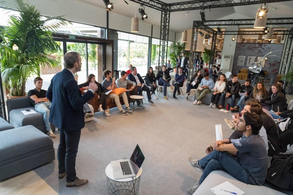 Estas cinco ideas de jóvenes 'generadores' van a cambiar el mundo
