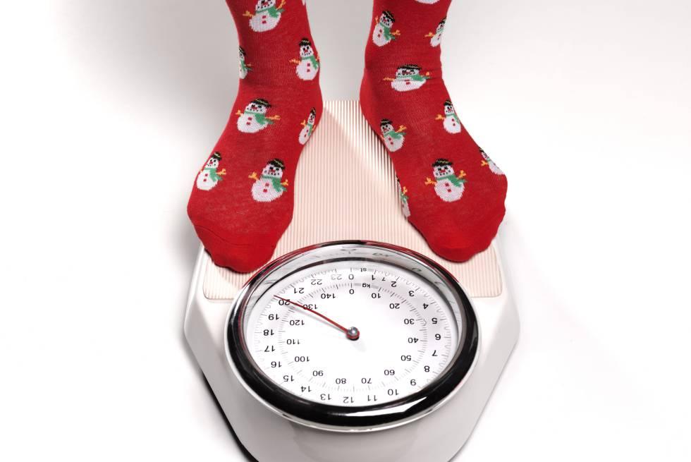 ¿Que la Navidad engorda hasta dos kilos? No con esta estrategia