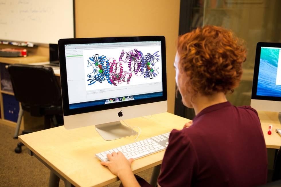La inteligencia artificial de Google afronta uno de los mayores retos de la biología