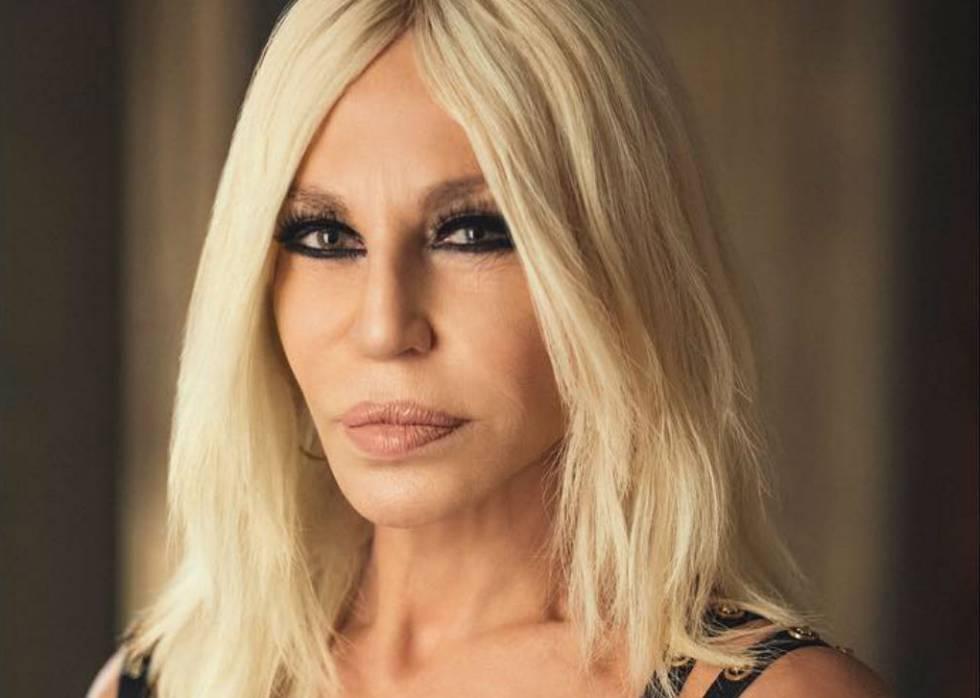 Tres consejos y una máxima de Donatella Versace para decorar tu casa