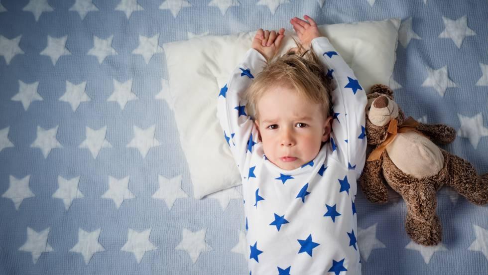 El impacto de la falta de sueño en los niños