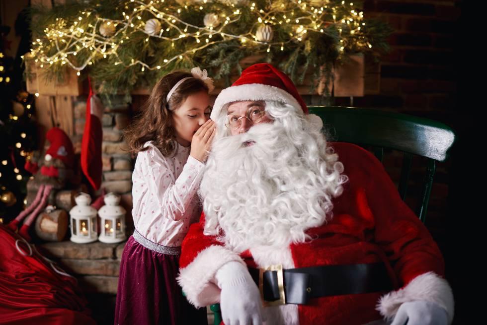 1fcfd904729d9 Una maestra cuenta la verdad sobre Papá Noel a niños de seis años y pierde  su