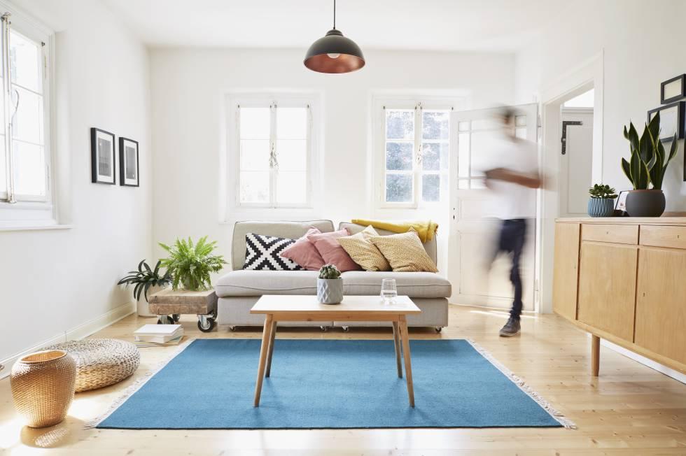 Cinco claves para ordenar tu casa de una vez por todas escaparate el pa s - Por fin vas a ordenar tu casa ...