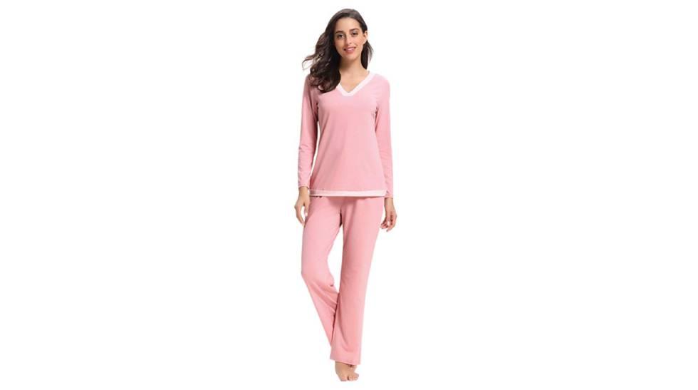 a0e5d8e78b 14 pijamas de mujer para regalar (o autoregalarse) esta Navidad ...