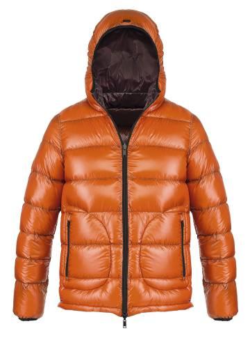 Que significa abrigo con tilde