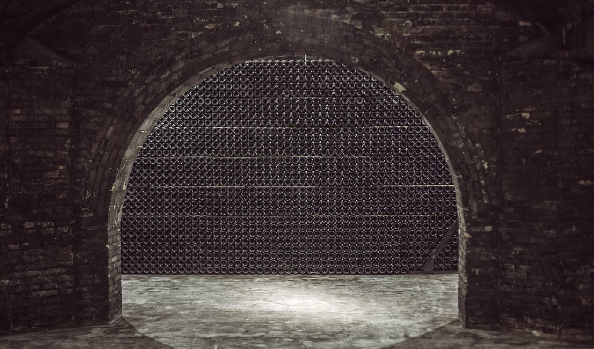 Nueve productores premium se fugan de la denominaci n de origen cava catalu a el pa s - Tiempo en sant sadurni d anoia ...