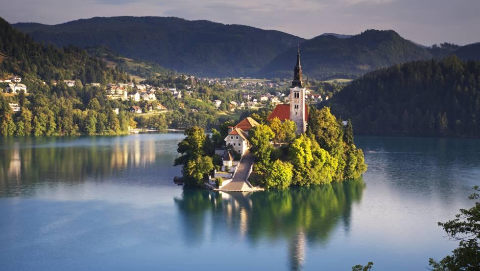 Resultado de imagen de eslovenia
