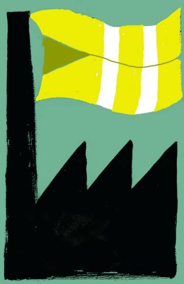Los 'chalecos amarillos', efecto de la globalización